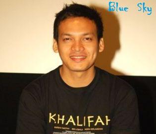 Foto Film Semi Blue Thailand