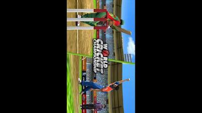 World Cricket Championship Lite Windows phone download