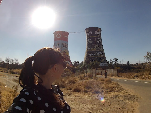 Famous South African Landmark