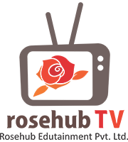 rosehubTV youtube channel