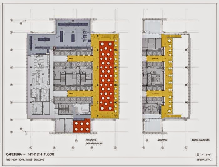 New York Times Building Floor Plan Jedibrasil Com