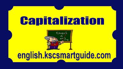 capitalization-english-grammar