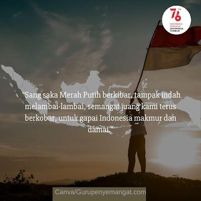 Kartu Ucapan Hari Kemerdekaan RI Tahun 2021 (4)
