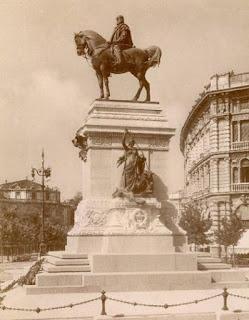Garibaldi Cairoli Ximenes