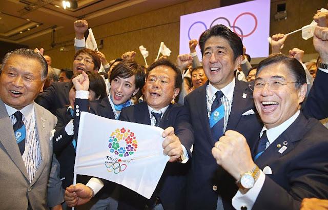 La elección de Tokyo 2020, bajo sospecha