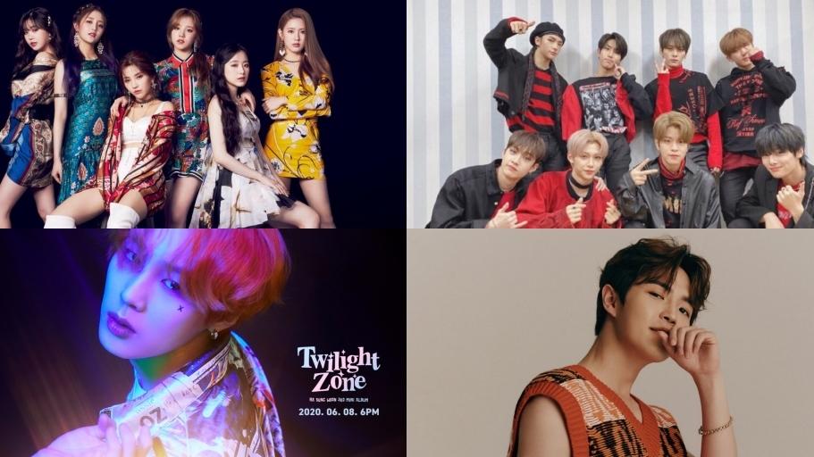The '2020 Soribada Best K-Music Awards' Announces The Next Line Up Artist