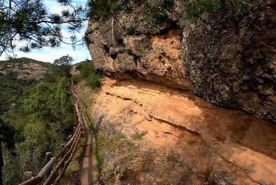 Rando à Morrano dans la Sierra de Guara