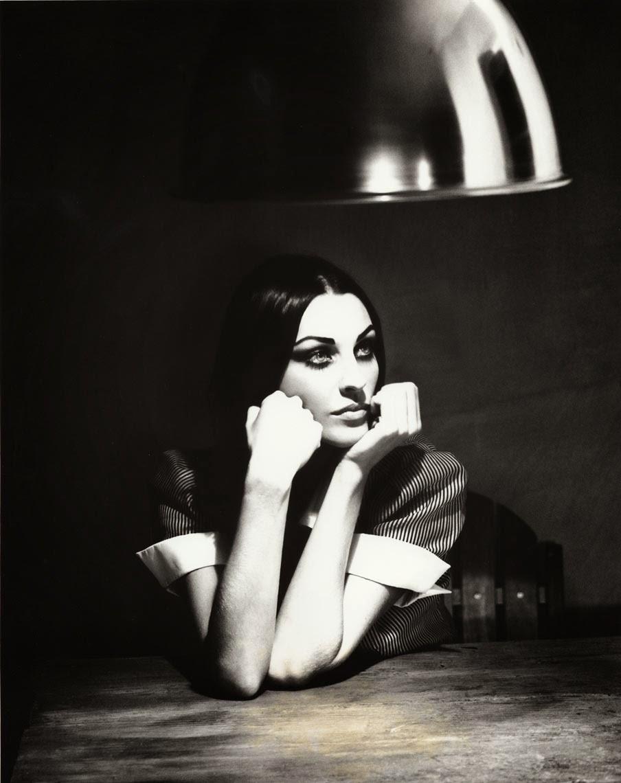 Violaine Schütz - Journaliste: Muse/style icon : Susie Bick, ex mannequin, actrice et femme de Nick Cave