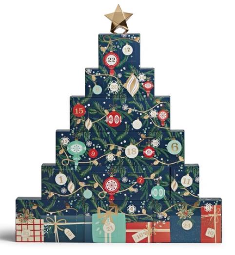 Yankee Candle Advent Calendars 2021