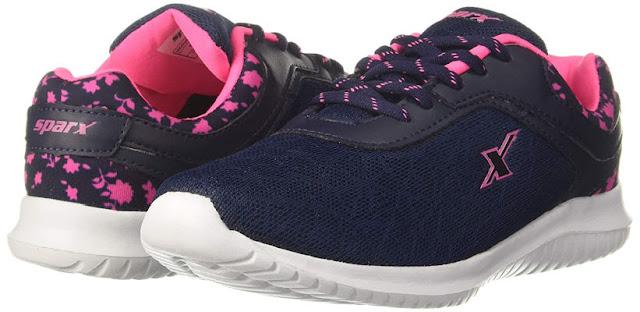 Sparx Walking Shoes For Women Sx0124l