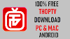 THOP TV DOWNLOAD FOR WINDOWS/PC FOR FREE | THOP TV APP FOR ANDROID FOR FREE