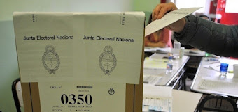 Elecciones 2021: Consultá Dónde Votás el Domingo 14