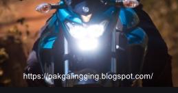 Mengatasi Lampu Depan Motor Redup