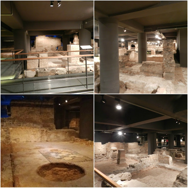 museus surpreendentes - MUHBA - Museu de História de Barcelona (Barcelona)