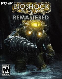 BioShock 2 Remastered - CODEX