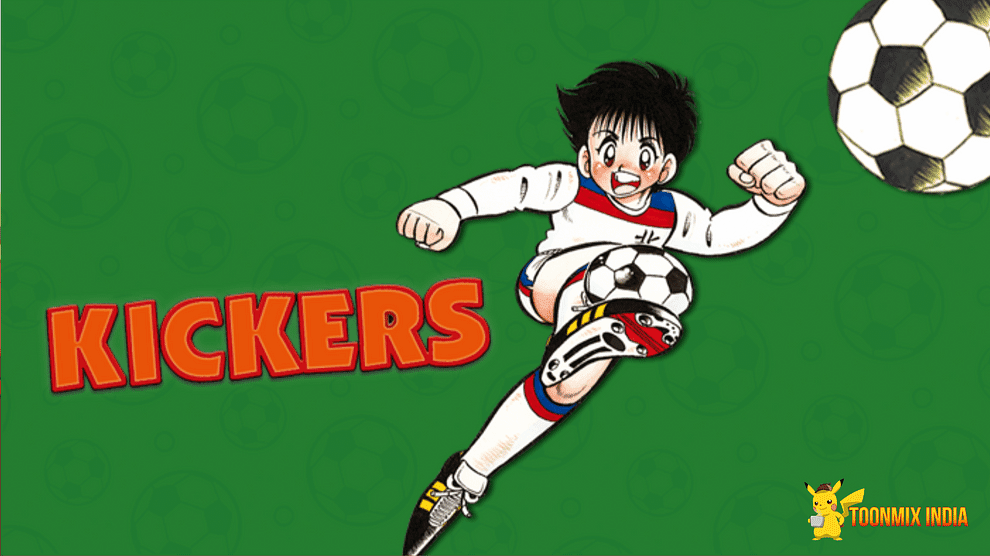 Kickers All Hindi Dubbed Episodes Download