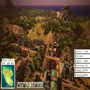 download tropico 5 waterborne pc game full version free