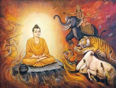 Đạo Phật Nguyên Thủy - Kinh Tăng Chi Bộ - Thanh tịnh