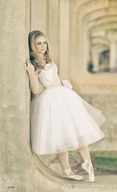 Flats For Wedding Dress