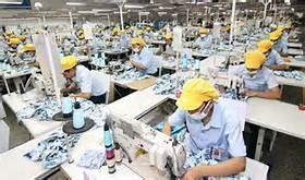 Info Lowongan Kerja Kawasan Cikarang PT. Ratna Megah Abadi Textile