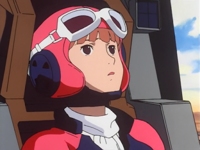 Turn A Gundam Episode 19 Subtitle Indonesia