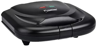 Prestige PSMFB 800 Watt Electric Sandwich Maker | Best Electric Sandwich Maker in India | Best Sandwich Maker Reviews