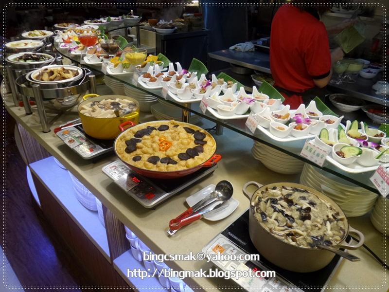 素食自助餐。荃灣Red Mango | 冰。美容生活二三事 – U Blog 博客
