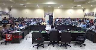 Pelaksanaan Pengisian Perangkat Desa dianggap Tidak Sesuai Perda,  Tim Desa Katakan Final