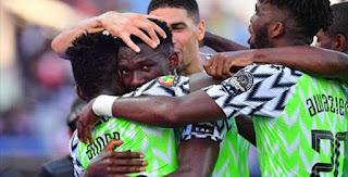 مشاهدة مباراة نيجيريا ومدغشقر بث مباشر بتاريخ 30-06-2019 كأس الأمم الأفريقية