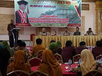 Saatnya Perguruan Tinggi Islam Fokus Meningkatkan Mutu