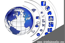 6 Aplikasi Terbaik Yang Bisa di Gunakan Untuk Internet Gratis