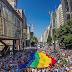 [News] Museu da Diversidade Sexual exibe trajetória visual da Parada LGBT+ de São Paulo