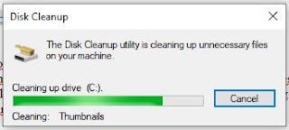 Cara Membersihkan File Sampah di Komputer sampai Bersih Total