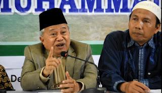 MUI Kecam Tuduhan Menag 'Radikalisme Masuk Masjid Lewat Hafiz Quran'