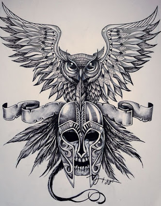 Tattoo Deep Ink presents Tattoo Designs and Ideas for men and women
