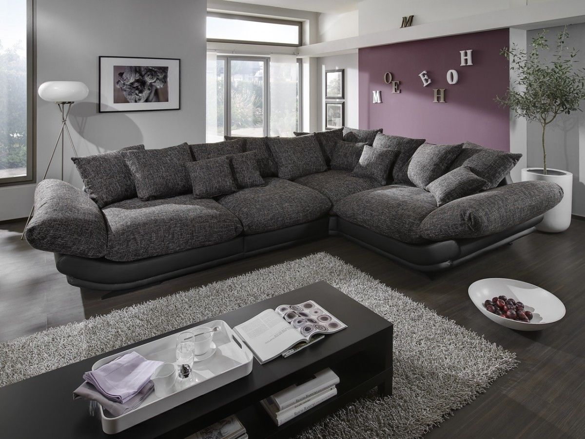 wohnzimmer couch g nstig home creation. Black Bedroom Furniture Sets. Home Design Ideas
