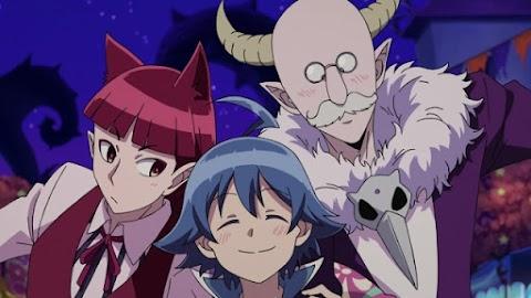 Mairimashita! Iruma-kun - Episode 19 Subtitle Indonesia