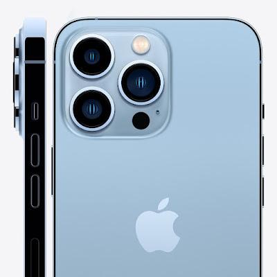 iPhone 13 Series, Mini