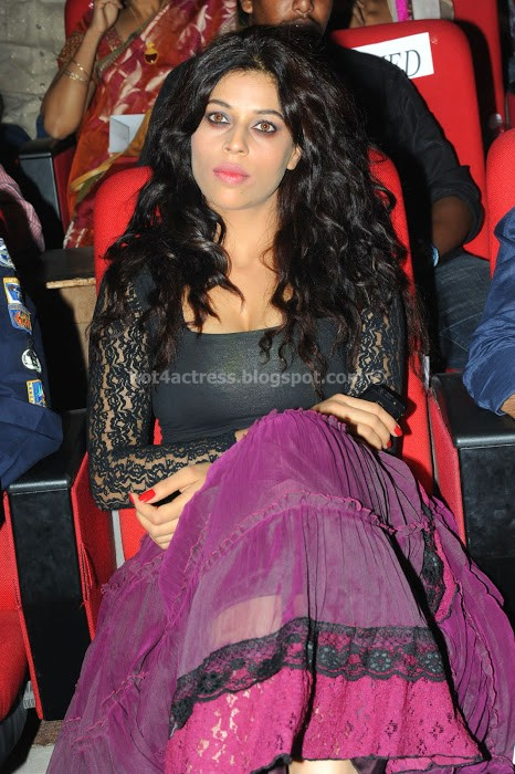 Jyothi rana at dcm audio launch pics