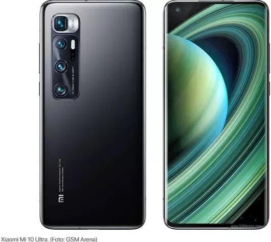 kelebihan dan kekurangan ponsel Xiaomi Mi 10 Ultra-2