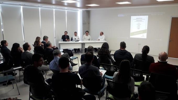 Panel: Endüstri 4.0 Ve Dijital Dönüşümün Getirdikleri Üzerine