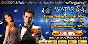 AvatarQQ Situs Poker Online Server Terbaru