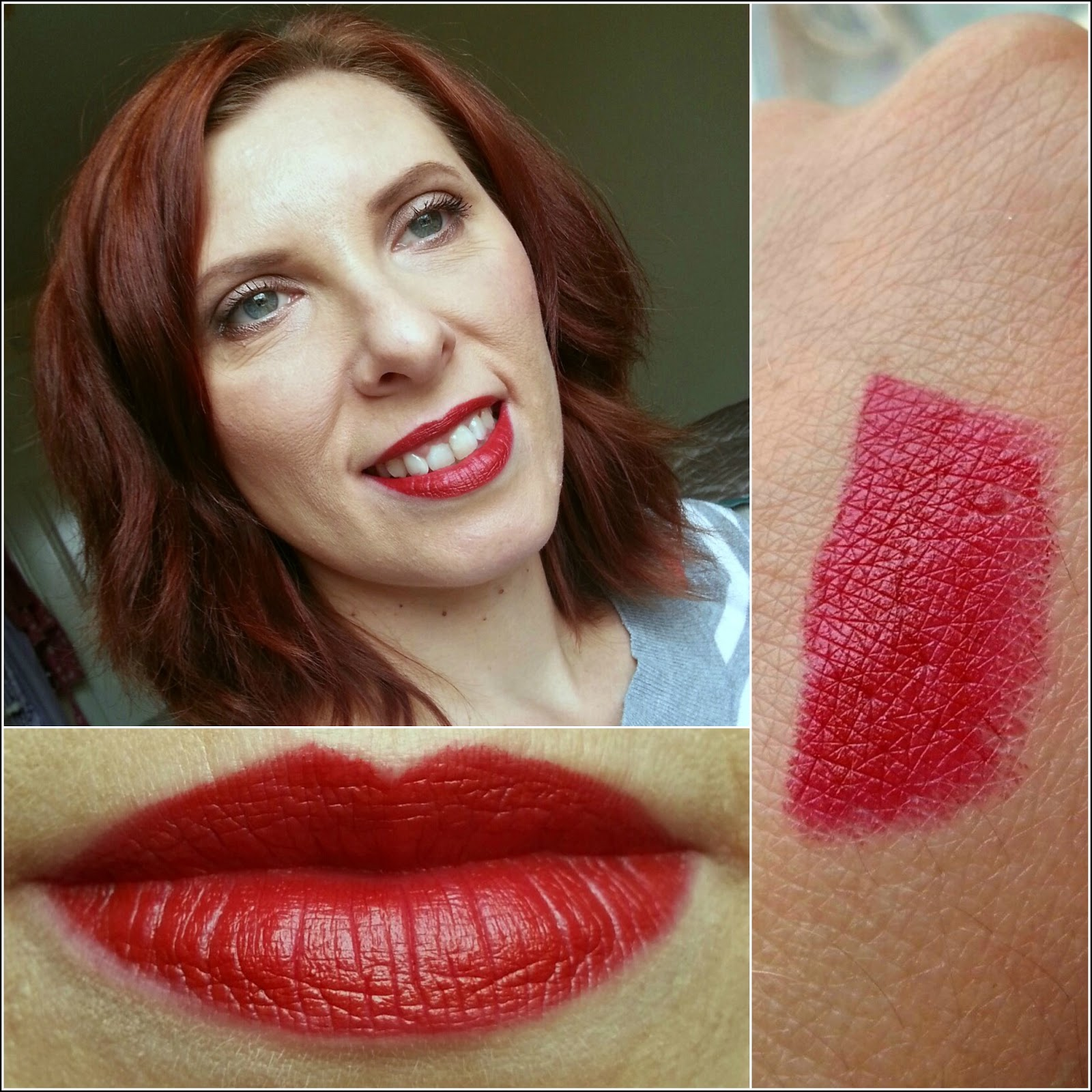 maybelline intensive velvet lip pencil in red essential