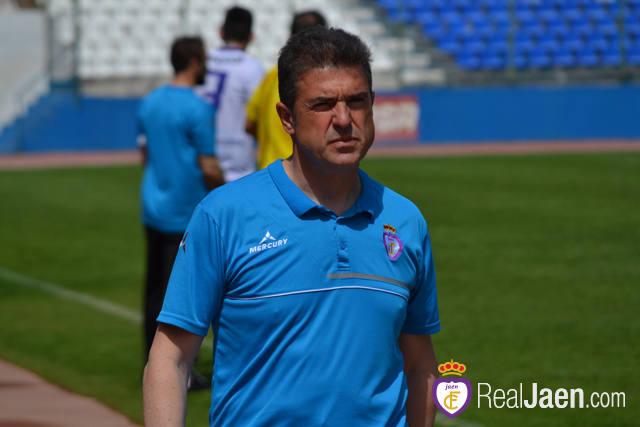Fútbol | Gonzalo Arconada será el entrenador del Barakaldo CF en sustitución de David Movilla