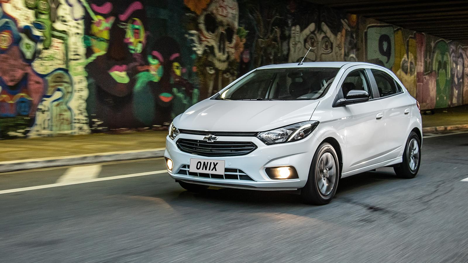 Asi Es El Nuevo Chevrolet Onix Joy Motorblog Uruguay Www Motorblog Com Uy