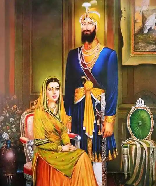 माता साहिब कौर जी की जीवनी   Mata Sahib Kaur Biography in Hindi