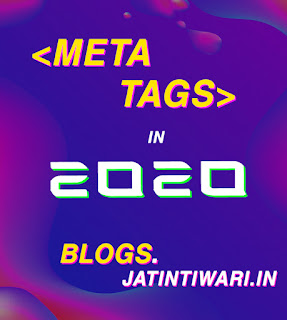 Metatags in 2020 - The Pillers of On-Page SEO