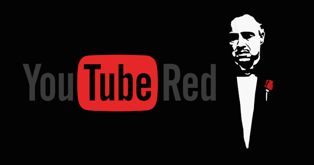 Por dentro YouTube Red