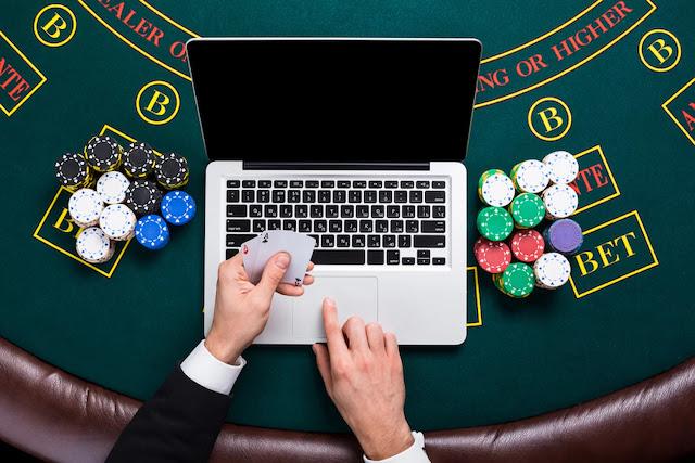 Kenapa Permainan Situs Poker Online Sampai Sekarang Banyak Diminati?