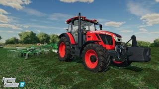 Farming Simulator 22 13